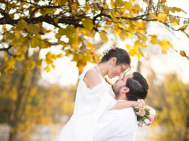 Le mariage de Romain et Jennifer à Matha, Charente Maritime 24