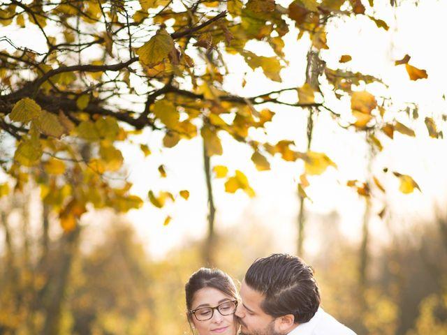 Le mariage de Romain et Jennifer à Matha, Charente Maritime 25