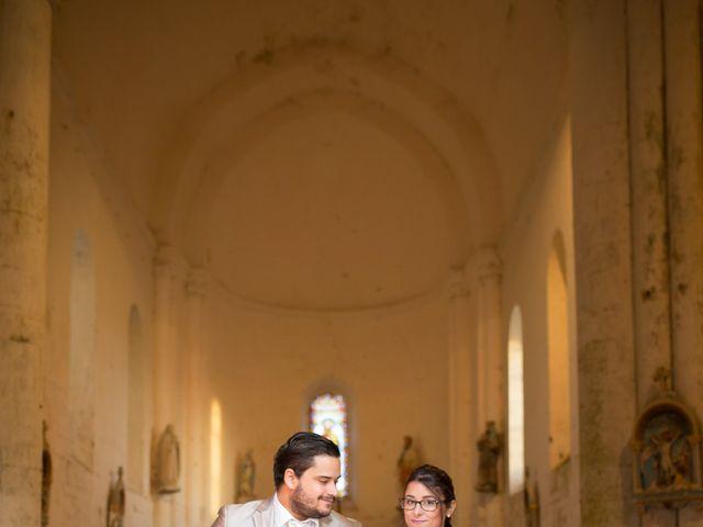 Le mariage de Romain et Jennifer à Matha, Charente Maritime 31