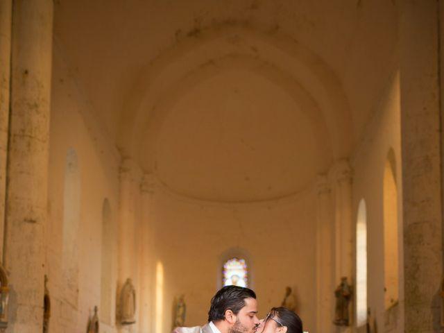 Le mariage de Romain et Jennifer à Matha, Charente Maritime 32