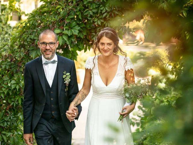 Le mariage de Vincent et Emeline à Volesvres, Saône et Loire 8