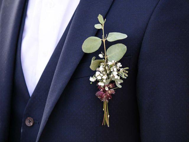 Le mariage de Vincent et Emeline à Volesvres, Saône et Loire 12