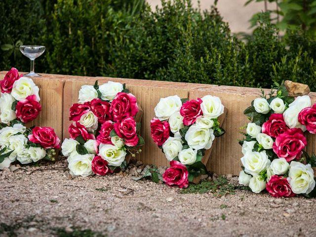 Le mariage de Vincent et Emeline à Volesvres, Saône et Loire 14