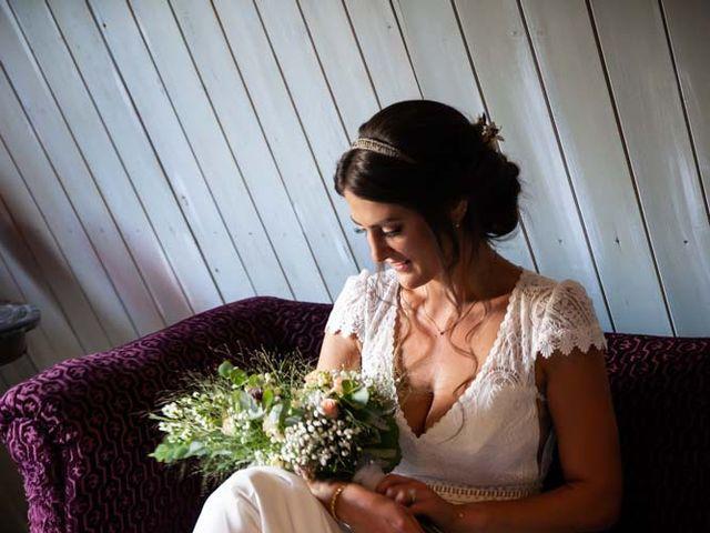 Le mariage de Vincent et Emeline à Volesvres, Saône et Loire 34