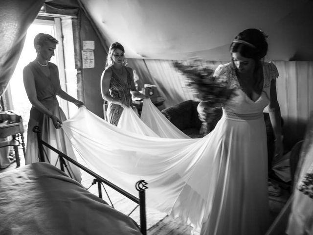 Le mariage de Vincent et Emeline à Volesvres, Saône et Loire 35