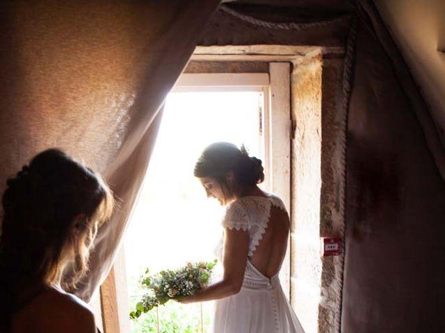 Le mariage de Vincent et Emeline à Volesvres, Saône et Loire 36