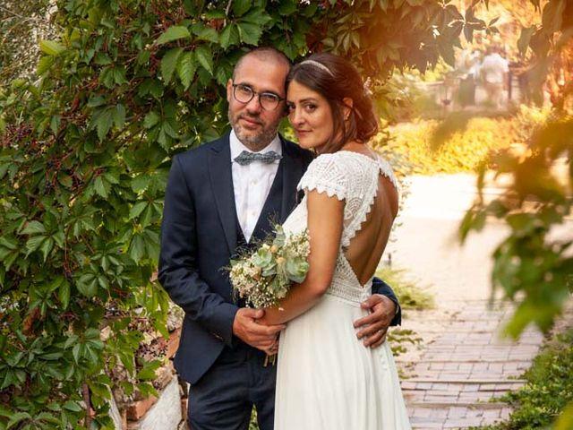 Le mariage de Vincent et Emeline à Volesvres, Saône et Loire 43
