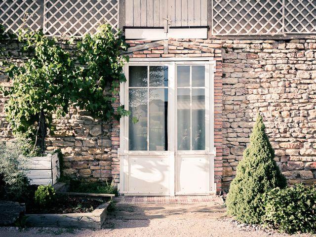 Le mariage de Vincent et Emeline à Volesvres, Saône et Loire 49
