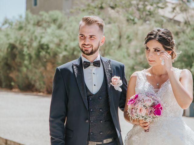 Le mariage de Anthony et Mathilde à Istres, Bouches-du-Rhône 6