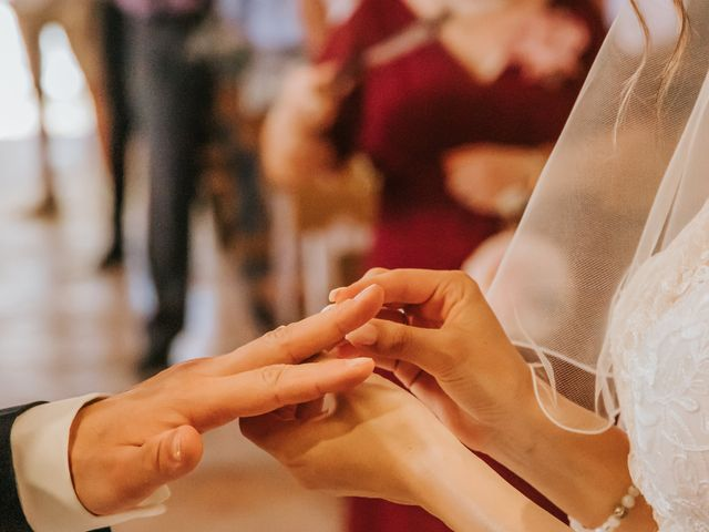 Le mariage de Anthony et Mathilde à Istres, Bouches-du-Rhône 9