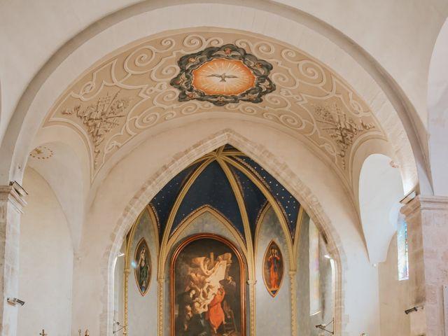 Le mariage de Anthony et Mathilde à Istres, Bouches-du-Rhône 11