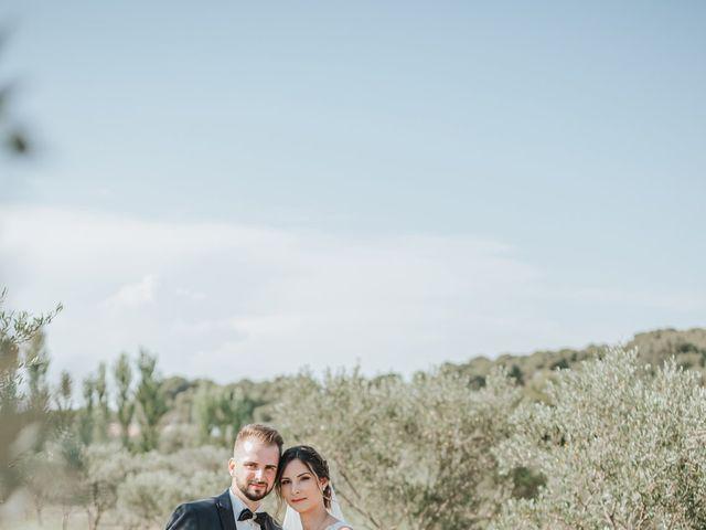 Le mariage de Anthony et Mathilde à Istres, Bouches-du-Rhône 1