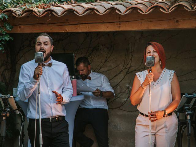 Le mariage de Anthony et Mathilde à Istres, Bouches-du-Rhône 20