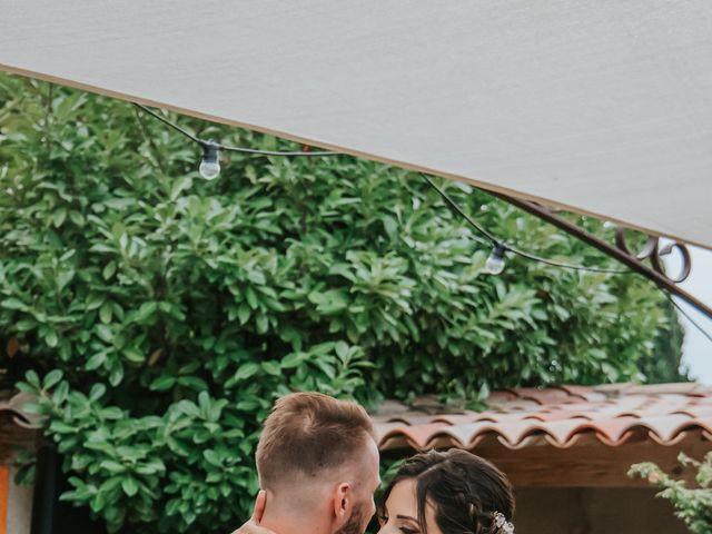 Le mariage de Anthony et Mathilde à Istres, Bouches-du-Rhône 23