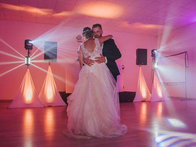 Le mariage de Anthony et Mathilde à Istres, Bouches-du-Rhône 26