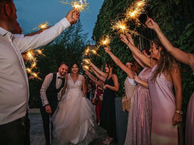 Le mariage de Anthony et Mathilde à Istres, Bouches-du-Rhône 27