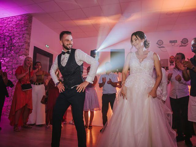 Le mariage de Anthony et Mathilde à Istres, Bouches-du-Rhône 28