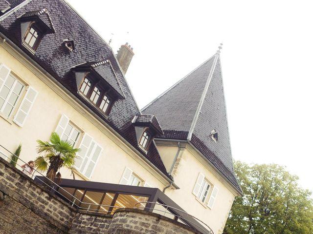 Le mariage de Adrien et Marine à Tassin-la-Demi-Lune, Rhône 2