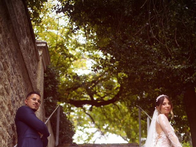 Le mariage de Adrien et Marine à Tassin-la-Demi-Lune, Rhône 6
