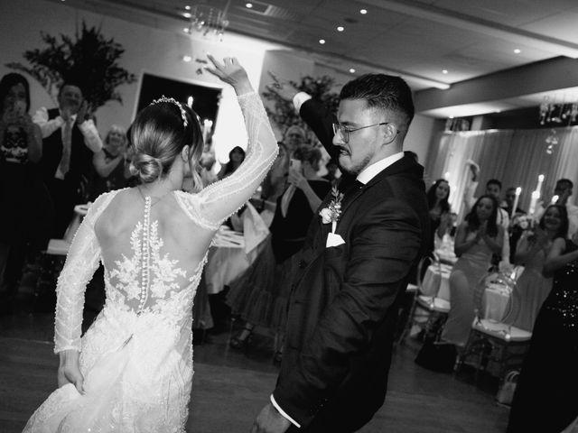Le mariage de Adrien et Marine à Tassin-la-Demi-Lune, Rhône 11