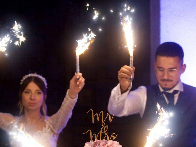 Le mariage de Adrien et Marine à Tassin-la-Demi-Lune, Rhône 14