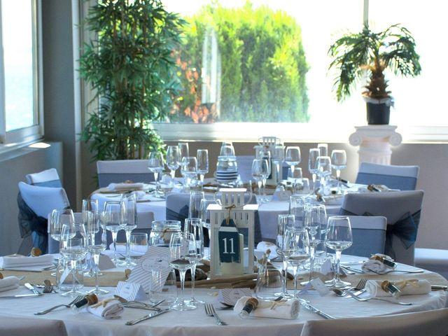 Le mariage de Olivier et Cindy à Rognac, Bouches-du-Rhône 6