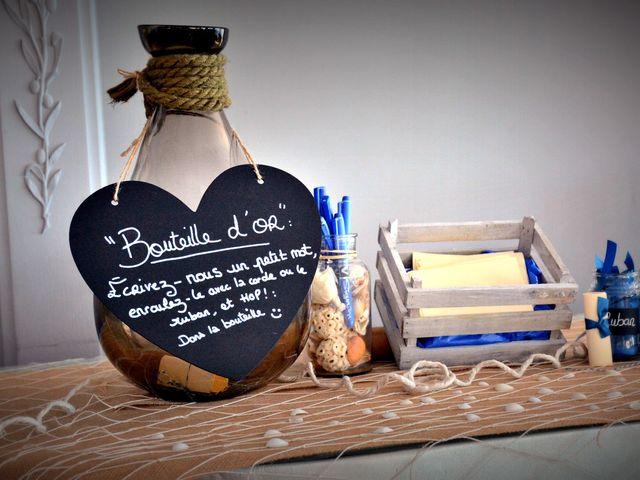 Le mariage de Olivier et Cindy à Rognac, Bouches-du-Rhône 8
