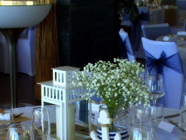 Le mariage de Olivier et Cindy à Rognac, Bouches-du-Rhône 10