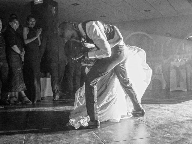 Le mariage de Olivier et Cindy à Rognac, Bouches-du-Rhône 17