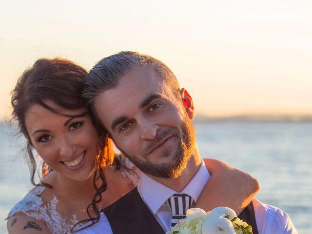Le mariage de Olivier et Cindy à Rognac, Bouches-du-Rhône 22