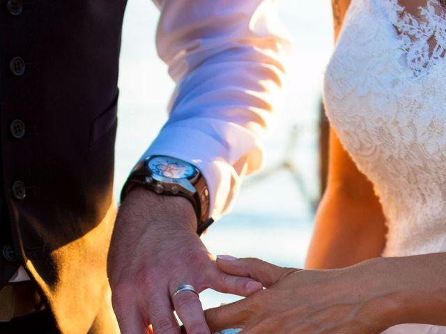 Le mariage de Olivier et Cindy à Rognac, Bouches-du-Rhône 24