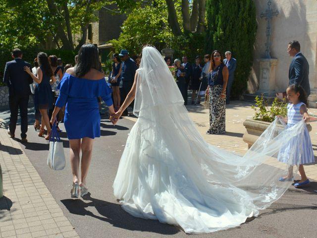 Le mariage de Olivier et Cindy à Rognac, Bouches-du-Rhône 28
