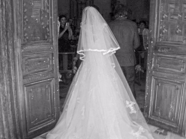 Le mariage de Olivier et Cindy à Rognac, Bouches-du-Rhône 29