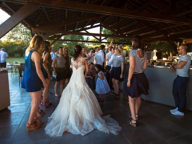 Le mariage de Olivier et Cindy à Rognac, Bouches-du-Rhône 34