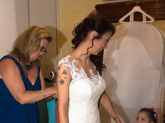 Le mariage de Olivier et Cindy à Rognac, Bouches-du-Rhône 40