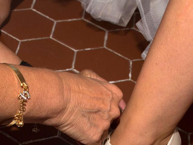 Le mariage de Olivier et Cindy à Rognac, Bouches-du-Rhône 41