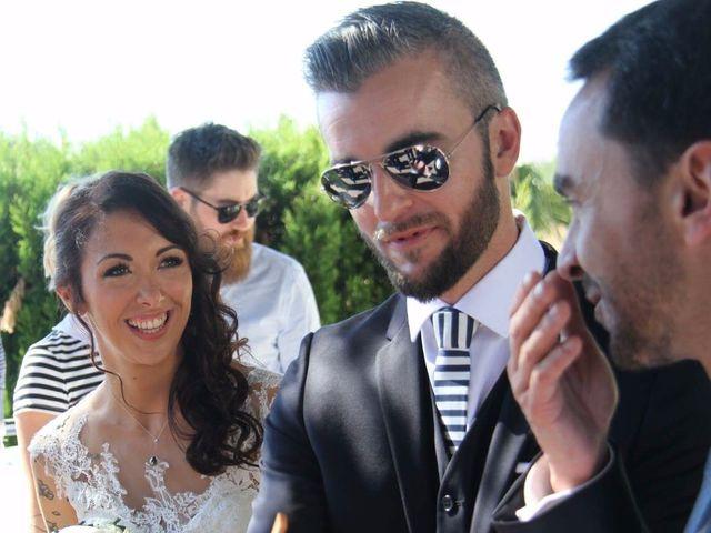 Le mariage de Olivier et Cindy à Rognac, Bouches-du-Rhône 58