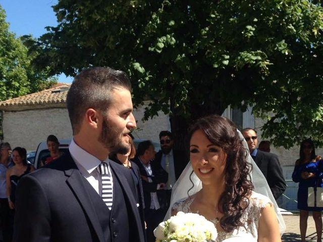 Le mariage de Olivier et Cindy à Rognac, Bouches-du-Rhône 68