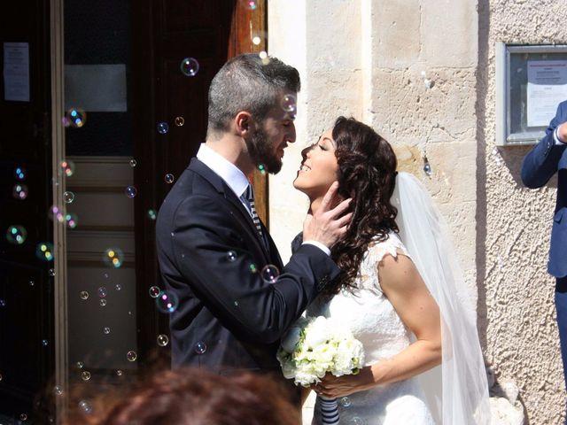 Le mariage de Olivier et Cindy à Rognac, Bouches-du-Rhône 69
