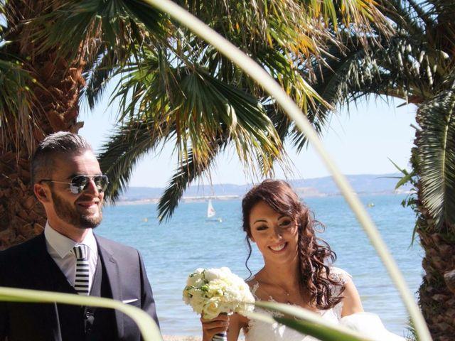Le mariage de Olivier et Cindy à Rognac, Bouches-du-Rhône 70