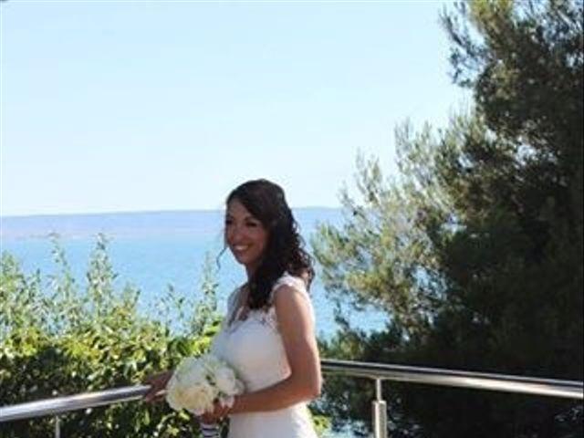 Le mariage de Olivier et Cindy à Rognac, Bouches-du-Rhône 74