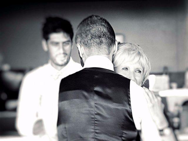 Le mariage de Olivier et Cindy à Rognac, Bouches-du-Rhône 80
