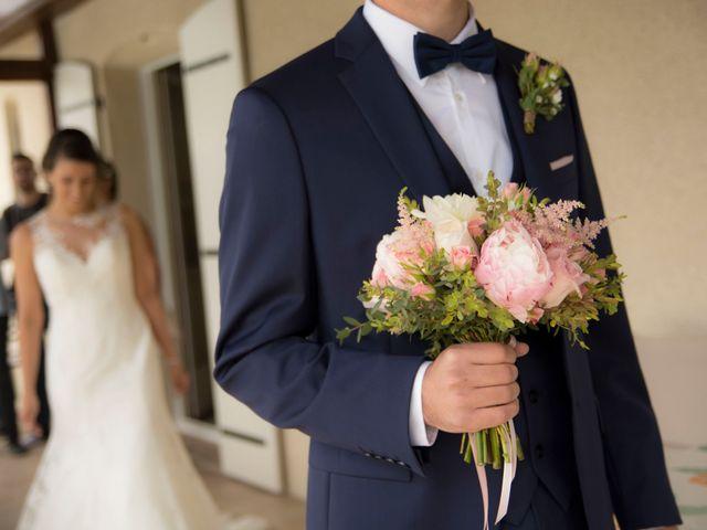 Le mariage de Thomas et Adeline à Rully, Oise 11
