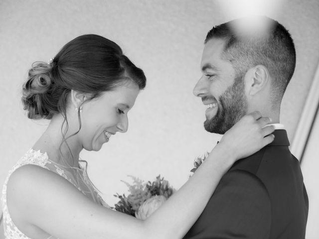 Le mariage de Thomas et Adeline à Rully, Oise 12