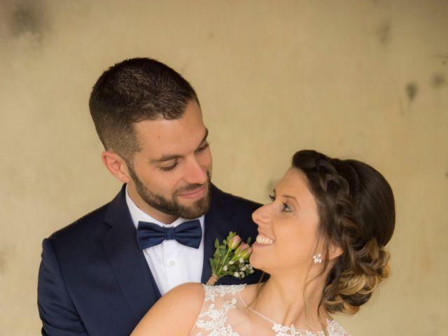 Le mariage de Thomas et Adeline à Rully, Oise 14