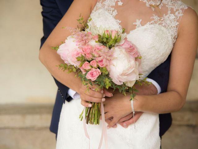 Le mariage de Thomas et Adeline à Rully, Oise 15