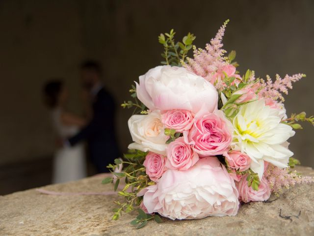 Le mariage de Thomas et Adeline à Rully, Oise 18