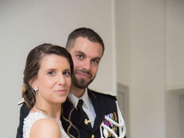 Le mariage de Thomas et Adeline à Rully, Oise 19