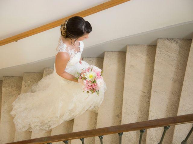 Le mariage de Thomas et Adeline à Rully, Oise 20