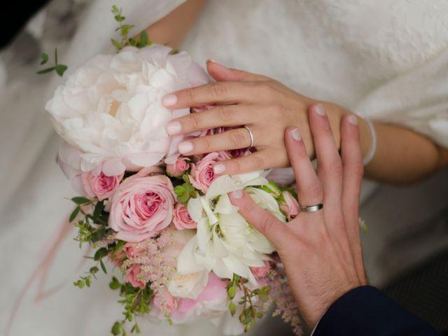 Le mariage de Thomas et Adeline à Rully, Oise 21